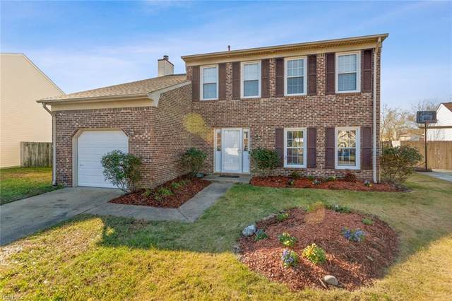 1909 Millbrook Ct, Virginia Beach, VA 23453 (#10354869) :: Austin James Realty LLC