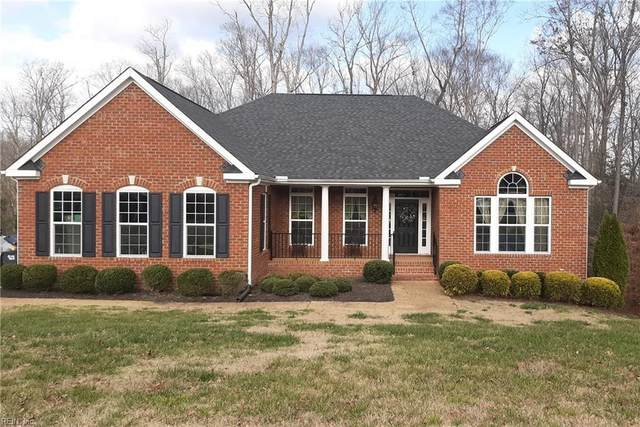 4297 Beamers Rdg, James City County, VA 23188 (#10354912) :: RE/MAX Central Realty