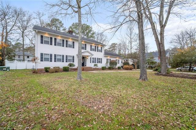 104 Hailsham Pl, York County, VA 23692 (MLS #10354920) :: AtCoastal Realty