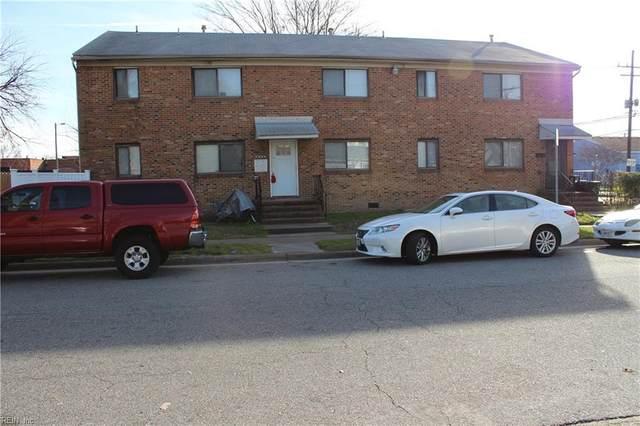 2600 Omohundro Ave, Norfolk, VA 23517 (#10354926) :: Judy Reed Realty