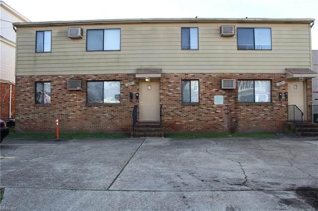 205 W 26th St, Norfolk, VA 23517 (#10354937) :: Judy Reed Realty