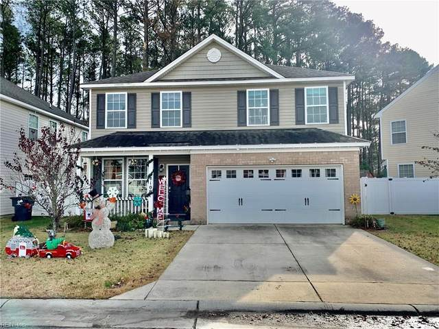 4109 Daggerboard Dr, Chesapeake, VA 23321 (#10354964) :: Berkshire Hathaway HomeServices Towne Realty