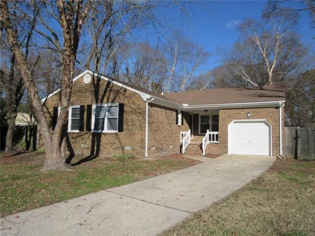 4 Langholm Ct, Hampton, VA 23669 (#10354985) :: Atkinson Realty