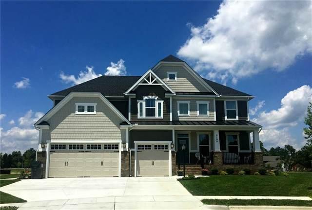 137 Declaration Ln, Suffolk, VA 23434 (#10354989) :: Berkshire Hathaway HomeServices Towne Realty