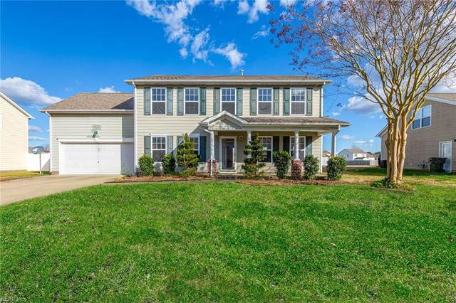 127 Rochdale Ln, Suffolk, VA 23434 (#10354990) :: Austin James Realty LLC
