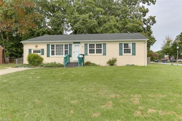 13203 Aqueduct Dr, Newport News, VA 23602 (#10355005) :: Berkshire Hathaway HomeServices Towne Realty