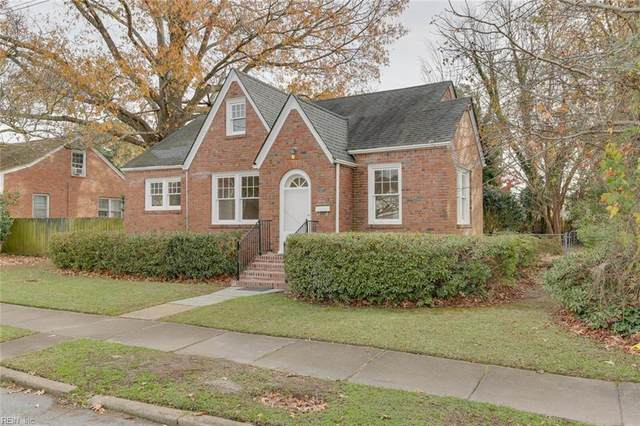 1057 Norview Ave, Norfolk, VA 23513 (#10355033) :: Judy Reed Realty