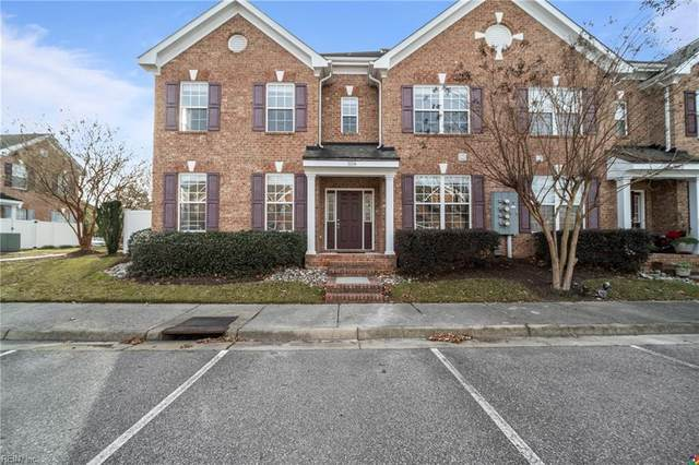 1116 Halton Ln #314, Chesapeake, VA 23320 (#10355037) :: Austin James Realty LLC