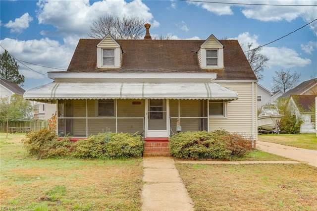 1044 Paxson Ave, Chesapeake, VA 23324 (#10355052) :: Seaside Realty