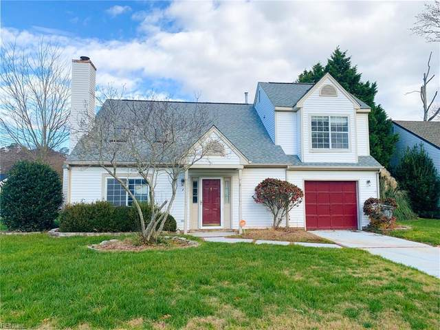 1 Alton Ct, Hampton, VA 23669 (#10355068) :: Judy Reed Realty