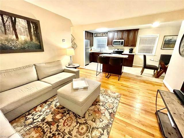 2705 Alder St, Norfolk, VA 23513 (#10355076) :: Momentum Real Estate