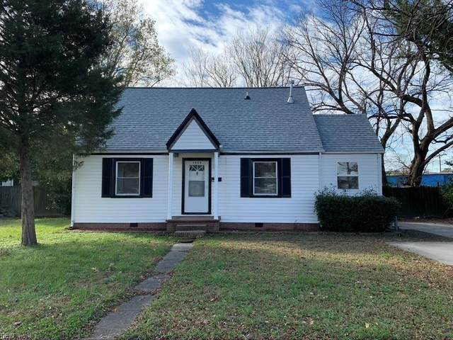1459 Halstead Ave, Norfolk, VA 23502 (#10355078) :: Atkinson Realty