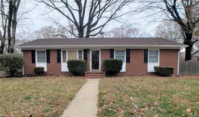 41 Salt Pond Rd, Hampton, VA 23664 (#10355086) :: Avalon Real Estate