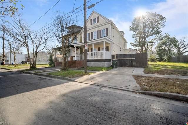 771 B Ave, Norfolk, VA 23504 (#10355097) :: Seaside Realty
