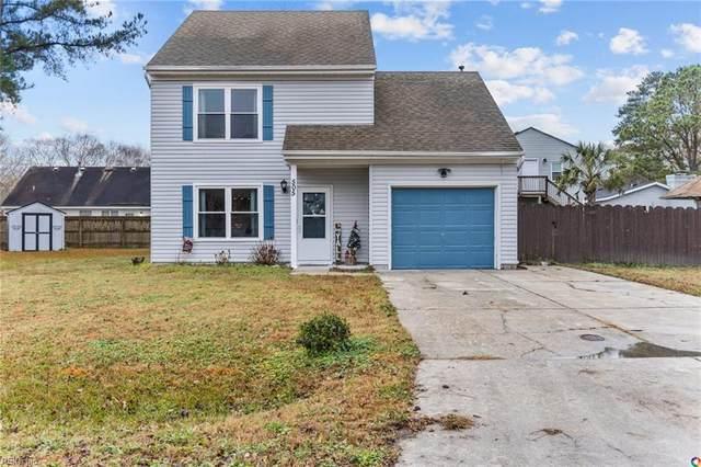 505 Brooklyn Ct, Virginia Beach, VA 23451 (#10355110) :: Momentum Real Estate