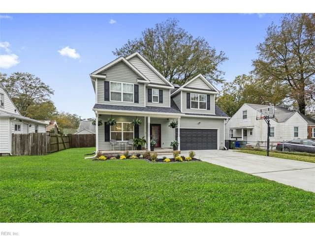 3403 Dunkirk Ave, Norfolk, VA 23509 (#10355111) :: Berkshire Hathaway HomeServices Towne Realty