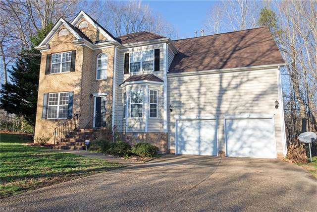 6205 N Mayfair Cir, James City County, VA 23188 (#10355134) :: Seaside Realty