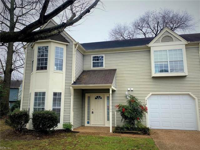 212 Ashridge Ln, Newport News, VA 23602 (#10355135) :: Atkinson Realty