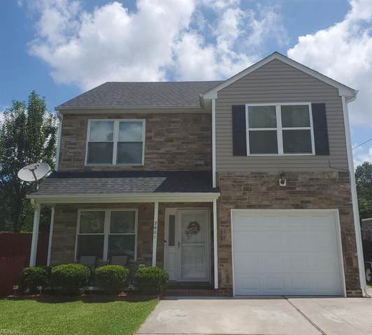 2601 Berkley Ave, Chesapeake, VA 23325 (#10355158) :: Berkshire Hathaway HomeServices Towne Realty