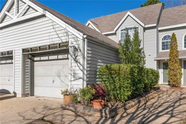 5112 Glenwood Way, Virginia Beach, VA 23456 (#10355170) :: Abbitt Realty Co.