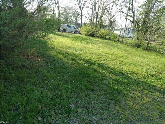 3309 Franklin St, Chesapeake, VA 23324 (#10355202) :: Atkinson Realty