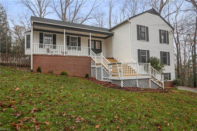 130 Devonshire Dr, York County, VA 23188 (#10355238) :: Atkinson Realty