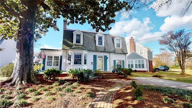 6047 Eastwood Ter, Norfolk, VA 23508 (#10355248) :: RE/MAX Central Realty