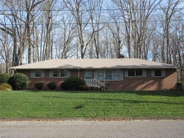 16 Bernard Dr, Newport News, VA 23602 (#10355269) :: Momentum Real Estate
