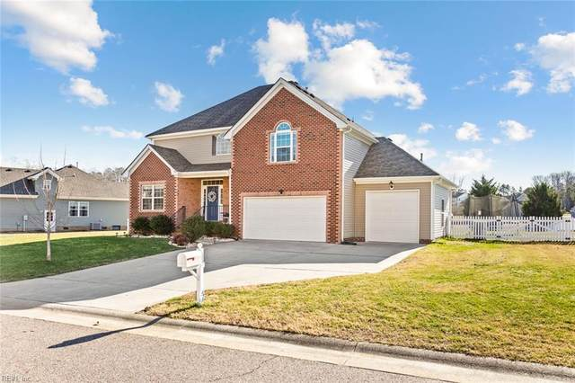 605 Marks Pond Way, York County, VA 23188 (#10355278) :: Berkshire Hathaway HomeServices Towne Realty