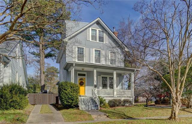 1742 Lasalle Ave, Norfolk, VA 23509 (#10355281) :: Berkshire Hathaway HomeServices Towne Realty