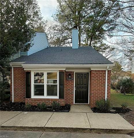 5627 Trafalgar Arch, Portsmouth, VA 23703 (#10355282) :: Seaside Realty