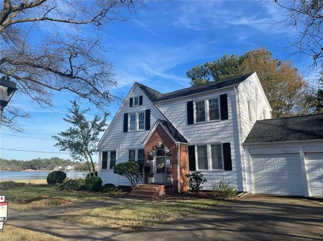 5010 Colonial Ave, Norfolk, VA 23508 (#10355285) :: Atkinson Realty