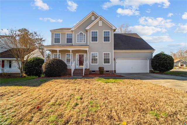 3500 Curry Comb Pt, Suffolk, VA 23435 (#10355300) :: Atkinson Realty