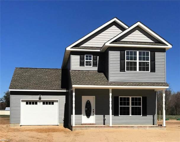 270 Little Fork Rd, Suffolk, VA 23438 (#10355305) :: RE/MAX Central Realty