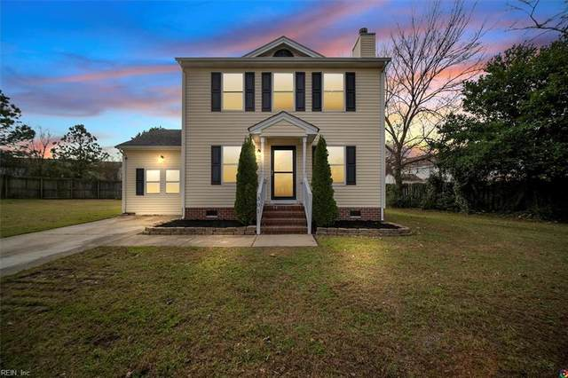 301 Starboard St, Portsmouth, VA 23702 (#10355326) :: Momentum Real Estate