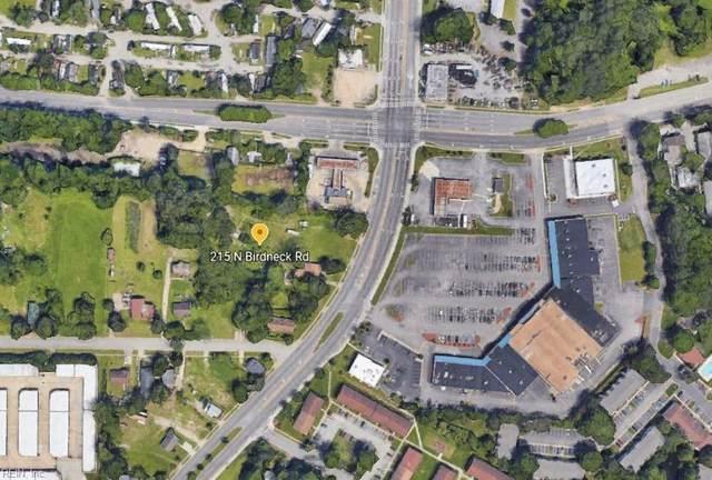 Lot 14 Birdneck Rd, Virginia Beach, VA 23451 (#10355347) :: Community Partner Group