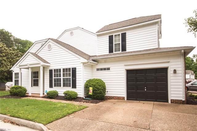 301 Savannah Ct, Newport News, VA 23606 (#10355363) :: Judy Reed Realty