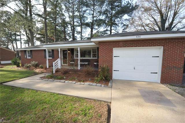 436 Centerville Tpke S, Chesapeake, VA 23322 (#10355376) :: Seaside Realty