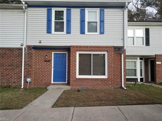 4213 Morgate Ln, Portsmouth, VA 23703 (#10355391) :: Seaside Realty