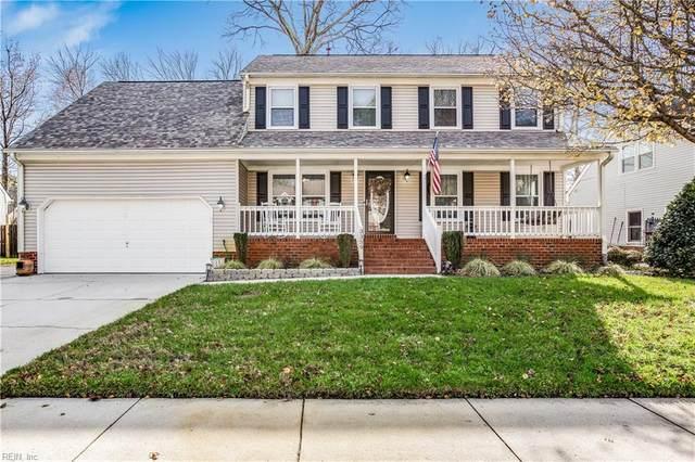 3359 Lynnhurst Blvd, Chesapeake, VA 23321 (#10355396) :: Momentum Real Estate