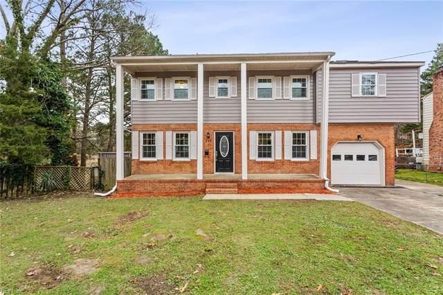 216 Beechmont Dr, Newport News, VA 23608 (#10355402) :: Berkshire Hathaway HomeServices Towne Realty