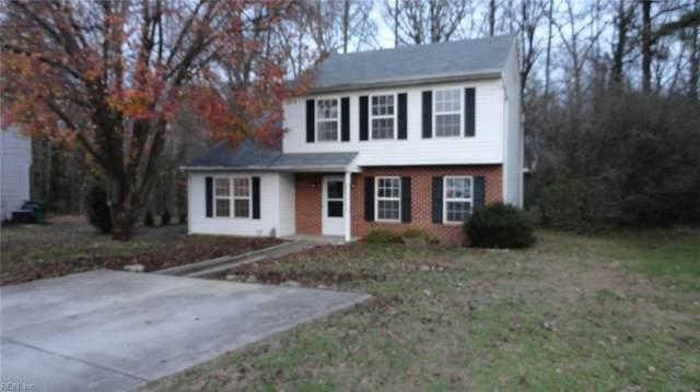 5941 Almond Tree Ter, Richmond City North James River, VA 23231 (MLS #10355409) :: AtCoastal Realty