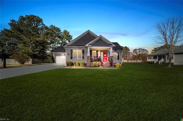 3756 Knotts Creek Ln, Suffolk, VA 23435 (#10355413) :: Tom Milan Team
