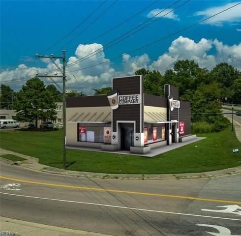 252 Carolina Ave, Suffolk, VA 23434 (MLS #10355423) :: AtCoastal Realty