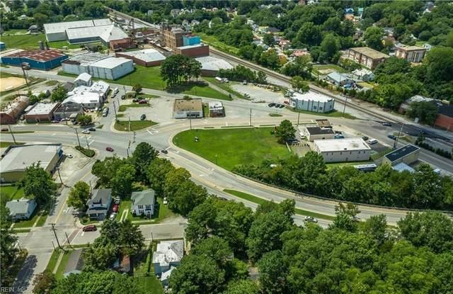 264 Carolina Ave, Suffolk, VA 23434 (#10355424) :: Atlantic Sotheby's International Realty