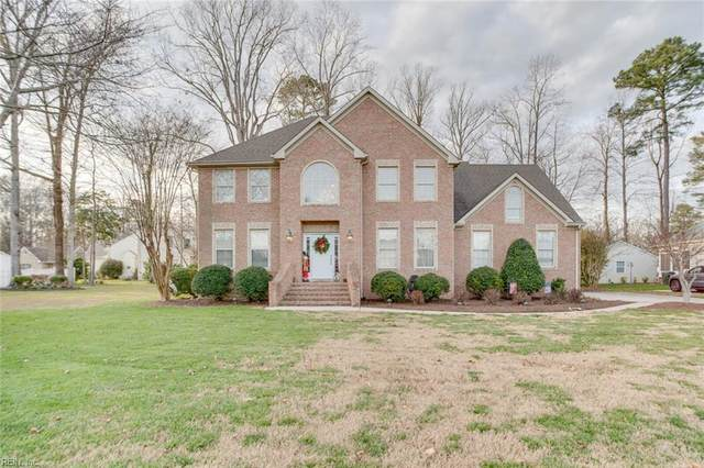 1754 Mill Wood Way, Suffolk, VA 23434 (#10355425) :: Atkinson Realty