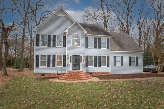 308 Clipper Creek Ln, Isle of Wight County, VA 23430 (#10355427) :: Berkshire Hathaway HomeServices Towne Realty
