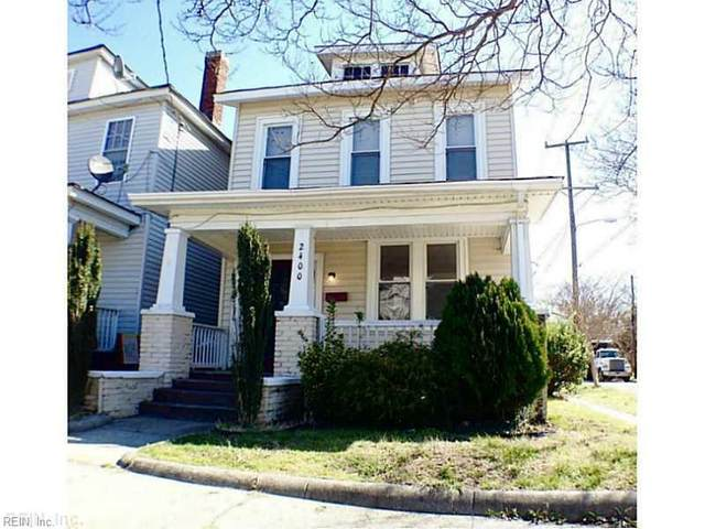 2400 Middle Ave, Norfolk, VA 23504 (#10355455) :: Judy Reed Realty