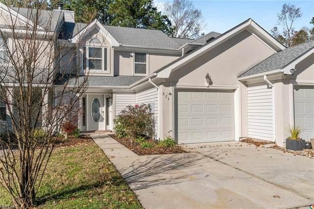 824 Royal Grove Ct, Chesapeake, VA 23320 (#10355458) :: Judy Reed Realty