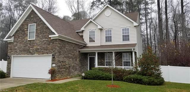 106 Chennault Cir, York County, VA 23690 (#10355477) :: Berkshire Hathaway HomeServices Towne Realty